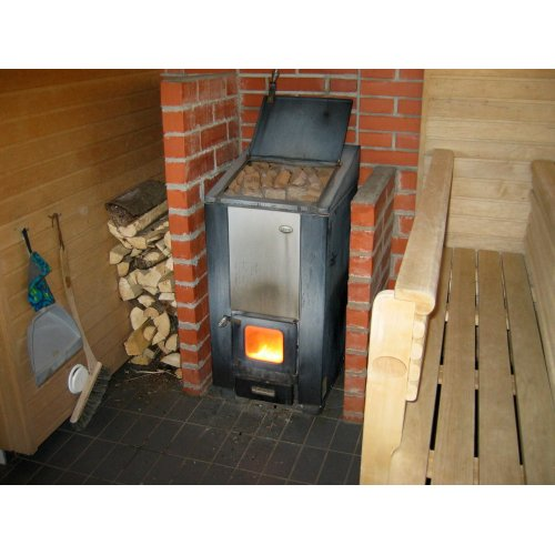 Medium Crop Of Modern Wood Burning Stove