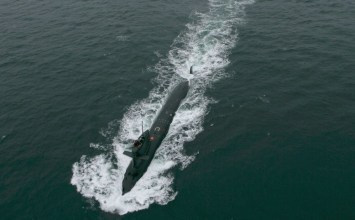 DCNS to show-off warship designs at DefExpo