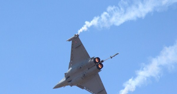 Fighters for the IAF: Creating paths to a dead-end