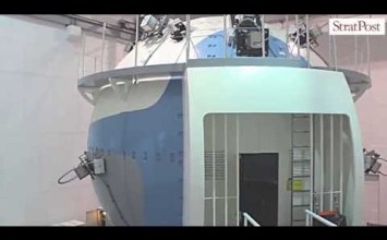 Video: Indian Navy's brand new MiG-29 Simulator Facility
