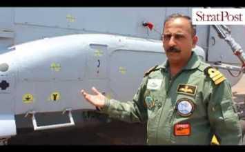 Video: Navy Kamov-31 explained