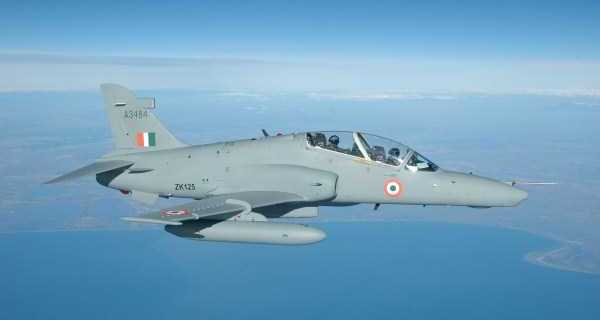 Navy to get 1st Hawk AJTs in July