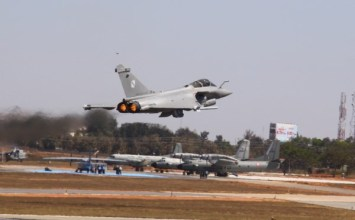 IAF officer fired for bribery