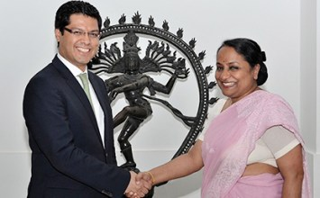India, Afghanistan meet for UNGA