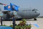 IAF C-17 Globemaster III | StratPost