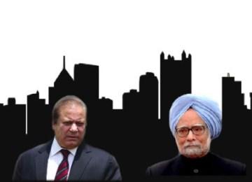Manmohan, Sharif set to meet in NYC