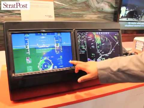 Video: Rockwell Collins at DefExpo