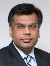 Vivek Lall quits Reliance for General Atomics