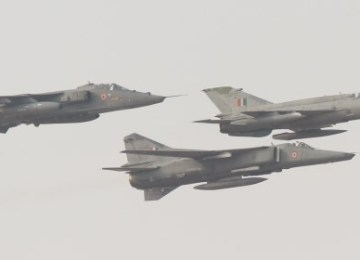 IAF fighter strength to dip further