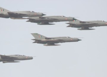 India could look at LCA-alternate to replace MiG-21