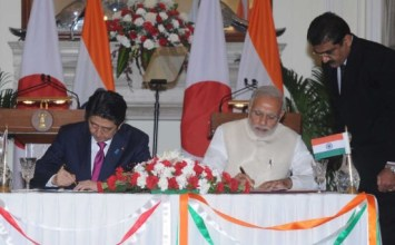 India, Japan defense agreements to boost US-2i sale