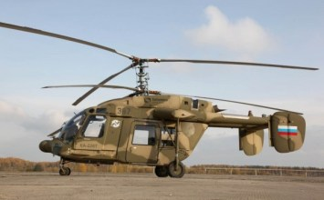 HAL to partner on Ka-226T helo manufacture