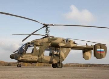 HAL to partner on Ka-226T helo manufacture