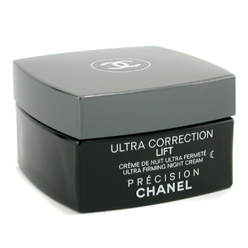 Chanel Precision Ultra Correction Lift Ultra Lifting Night Cream 50g/1.7oz