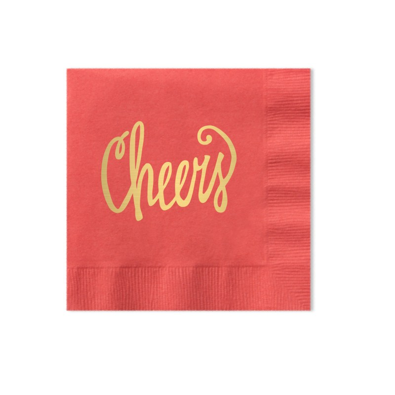 Large Of Personalized Cocktail Napkins