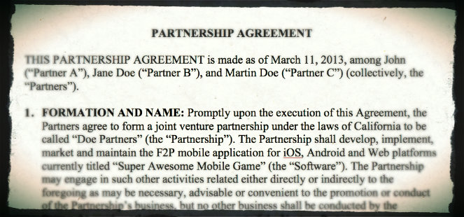 Game_Lawyer_three_essential_agreements