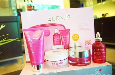 ELEMIS The Hero Collection 1