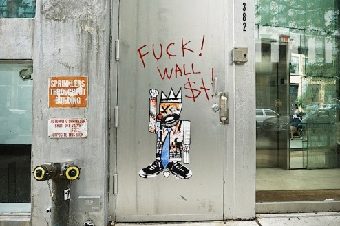 fuck wall street by tmnk nobody