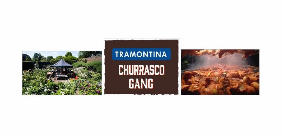The Fabulous Barbecue Company invites you to a special celebration with Tramontina