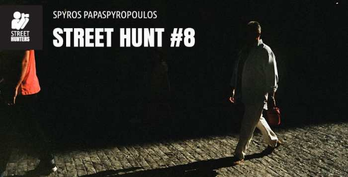 Street Hunt 08 - Film Street Photography Video Tutorial