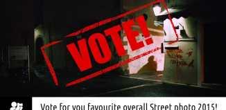 Vote for 2015 winner