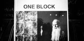 """One Block"" by John Luvelli Cover"