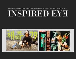 Inspired Eye Photography Magazine