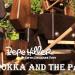 king Pokka and the Pokkas wood