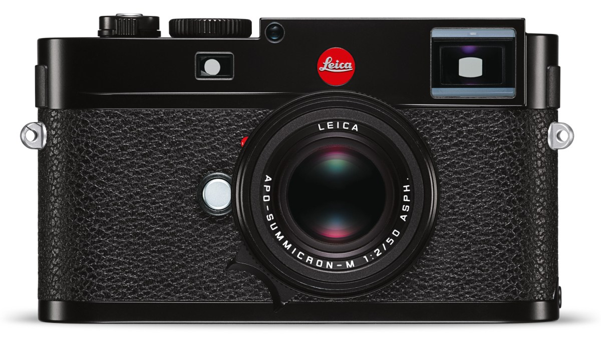 New Leica M (Typ 262) Is The M10 Street Photographers Wanted All Along