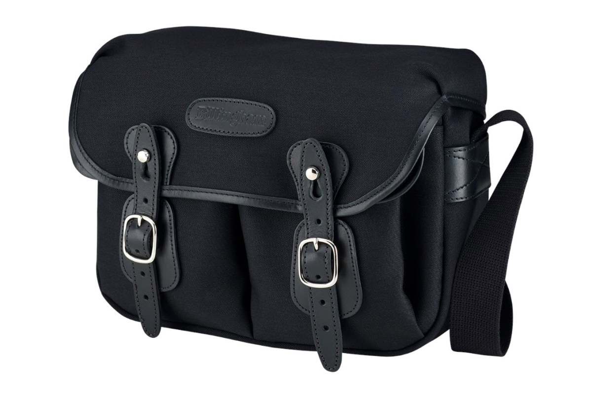 Billingham Hadley Small Review - The Ultimate Camera Bag For Street Photography?