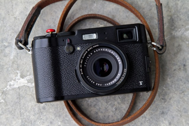 Sold My Leica And Bought Fuji X100T
