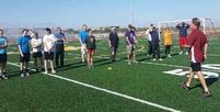 Coaches Clinics
