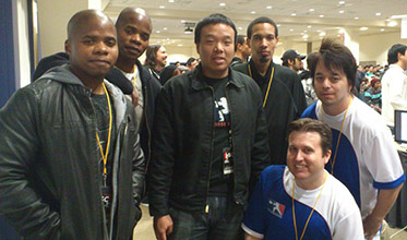 About the Super Turbo Revival members