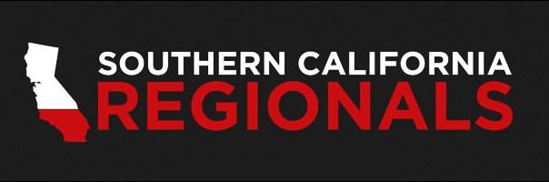 So Cal Regionals logo