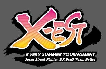 X-EST logo