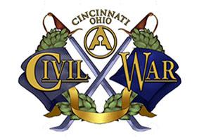 Civil War: Manifest Destiny logo