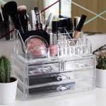 my makeup storage