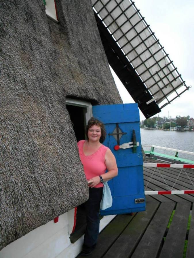 Netherland trip
