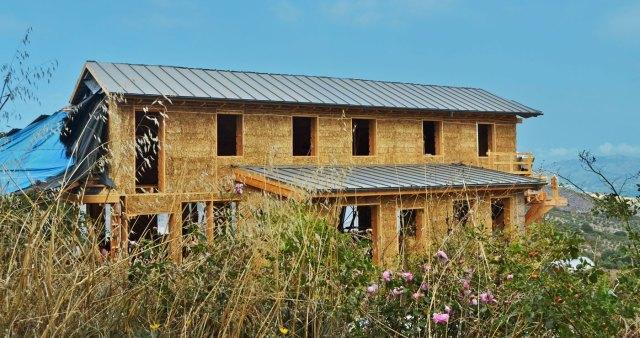 StrohNatur Strohballenhaus - straw bale house