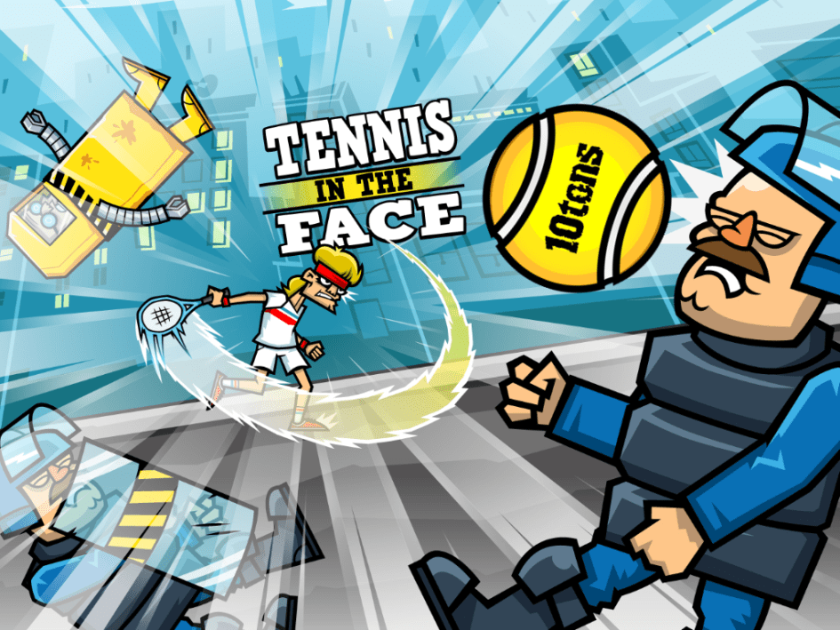 TennisInTheFace00