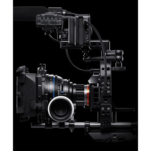 sony a7s rigged