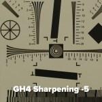 gh4 sharpening -5