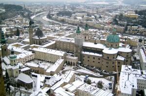 Austria, Osterreich, Altstadt, Europe