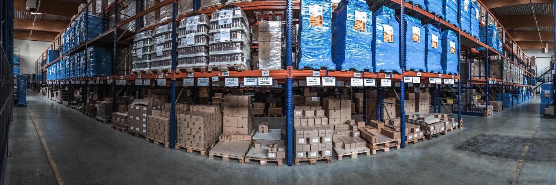 Seevetaler Warenhotel