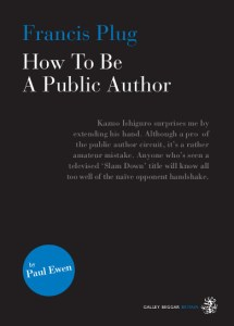 How to Be a Public Author