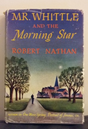 Mr Whittle and the Morning Star
