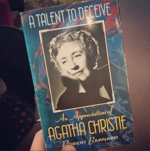An Appreciation of Agatha Christie