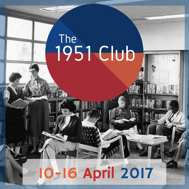 the 1951 club