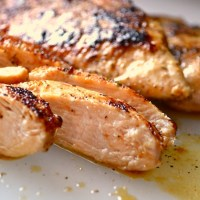 How to cook chicken breasts in a pan