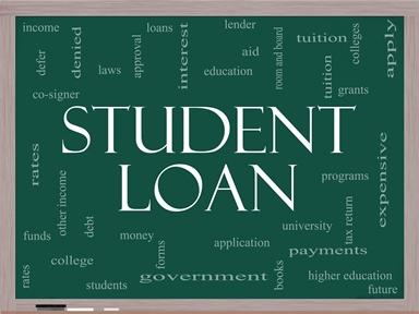 Federal Student Loan Repayment